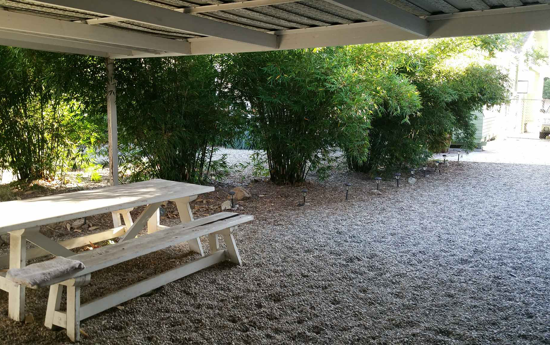 Eagle Rock garden3