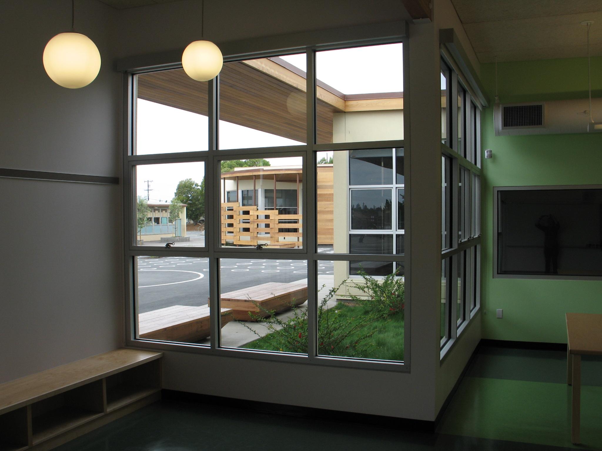 Hillside classroom3