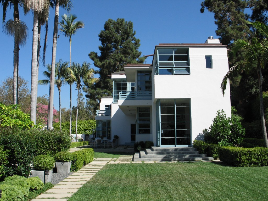 Los Angeles Southern California Preservation Consulting Services Historic Preservation HPOZ, Mills Act Award winning residential