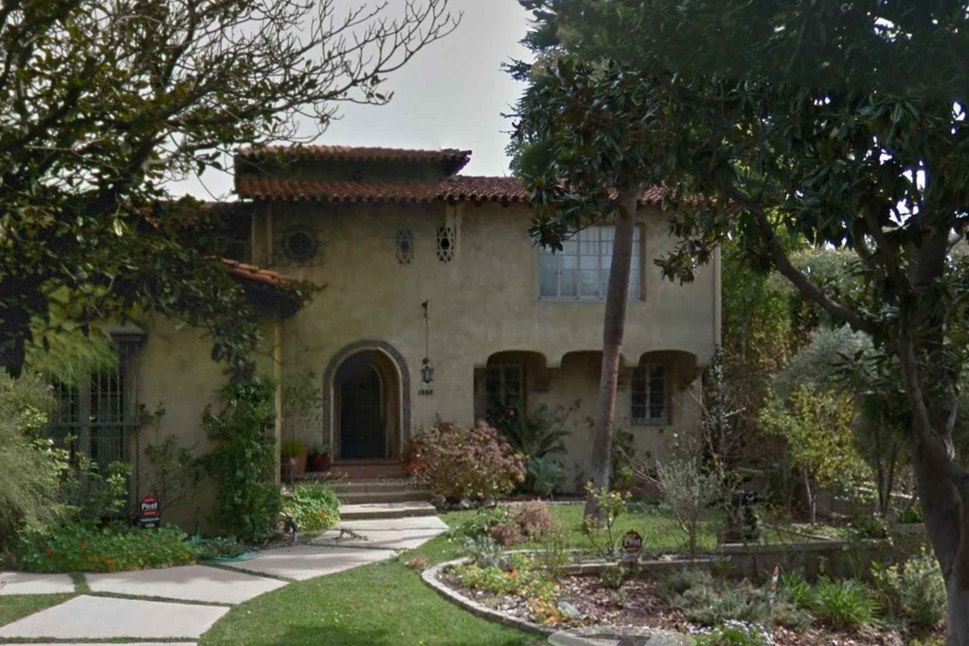 Historic Preservation Services  JW Black Residence