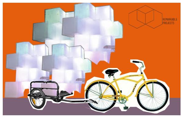 Art Basel Miami – Mobile Exhibition Design