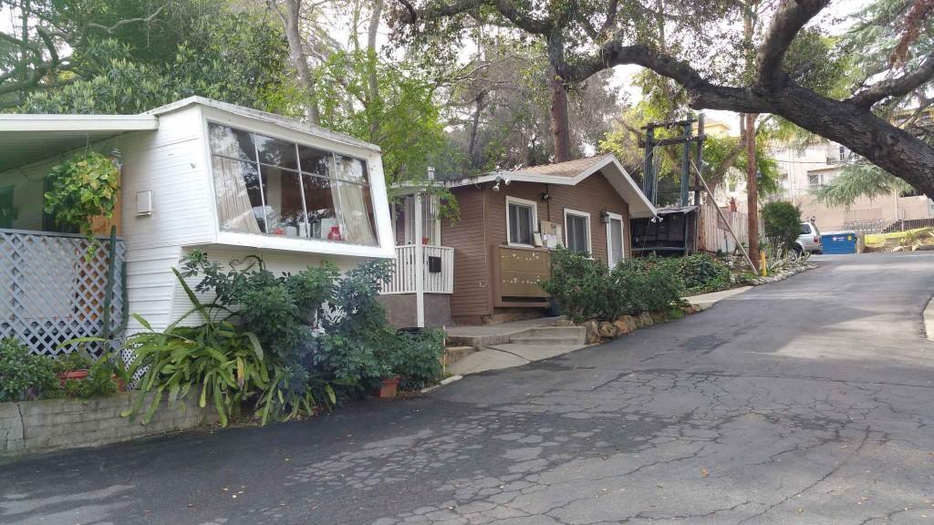 Monterey Trailer Park Historic Preservation